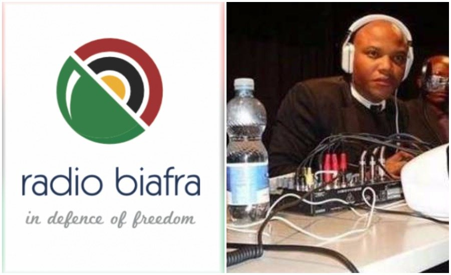 Shocking reasons why Nnamdi Kanu was sacked as Leader of